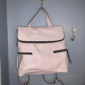 Mossomo bookbag purse (pink)